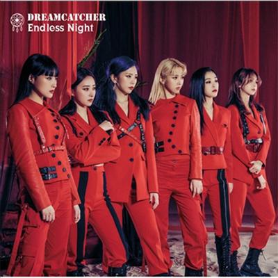 드림캐쳐 (Dream Catcher) - Endless Night (CD+DVD) (초회반 A)