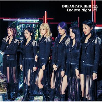드림캐쳐 (Dream Catcher) - Endless Night (CD+DVD) (초회반 B)