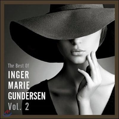 Inger Marie - The Best of Inger Marie Gundersen Vol.2 잉거 마리 베스트 2집