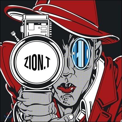 자이언티 (Zion.T) 1집 - Red Light