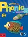 Spotlight On Phonics 2