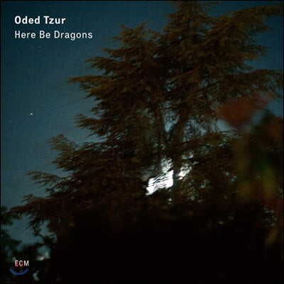 Oded Tzur (오데드 쭈르) - Here be Dragons [LP]