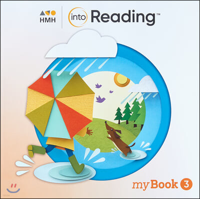 Into Reading Student myBook G2.3 : Student Book