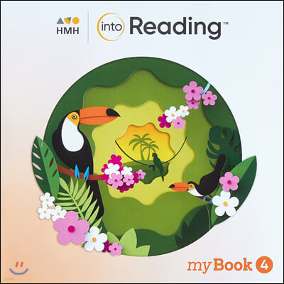 Into Reading Student myBook G2.4 : Student Book