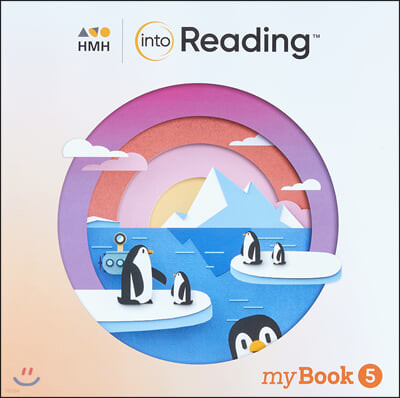 Into Reading Student myBook G2.5 : Student Book