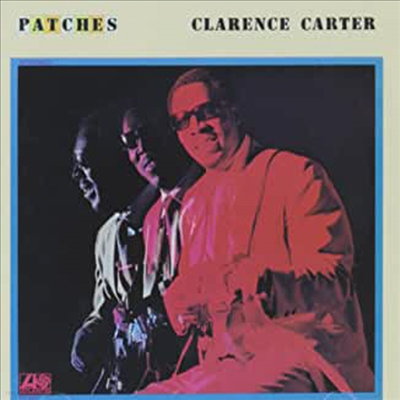 Clarence Carter - Patches (Ltd. Ed)(180G)(LP)