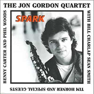 Jon Gordon Quartet - Spark (CD)