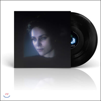 Agnes Obel (아그네스 오벨) - 4집 Myopia [LP]