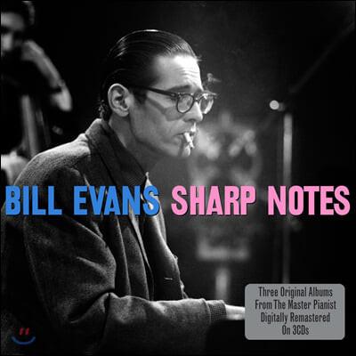 Bill Evans (빌 에반스) - Sharp Notes