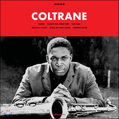 John Coltrane (존 콜트레인) - Coltrane [LP]