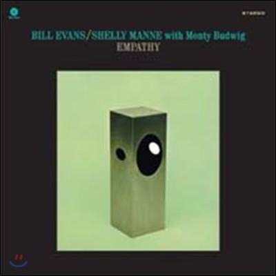 Bill Evans, Shelly Manne & Monty Budwig - Empathy