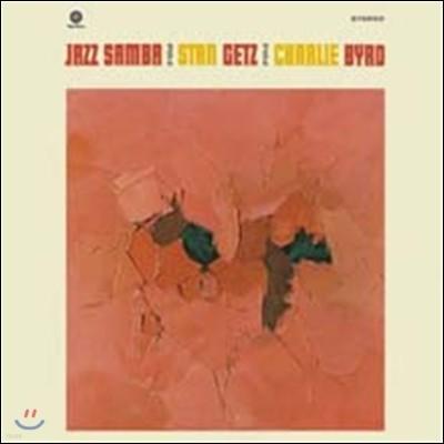 Stan Getz & Charlie Byrd (스탄 겟츠 & 찰리 버드) - Jazz Samba