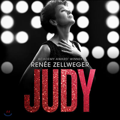 주디 영화음악 (Judy OST by Renee Zellweger)