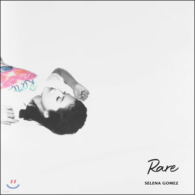 Selena Gomez (셀레나 고메즈) - 3집 Rare