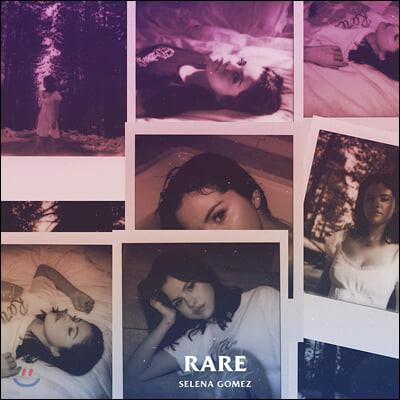 Selena Gomez (셀레나 고메즈) - 3집 Rare (Deluxe Edition)