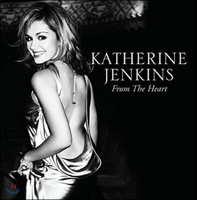 Katherine Jenkins (캐서린 젠킨스) - From the Heart