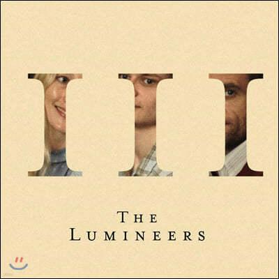 The Lumineers (더 루미니어스) - III