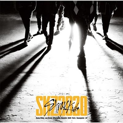 스트레이 키즈 (Stray Kids) - SKZ2020 (기간생산한정반)