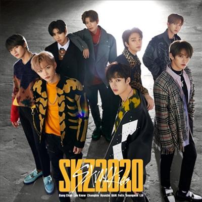 스트레이 키즈 (Stray Kids) - SKZ2020 (2CD)