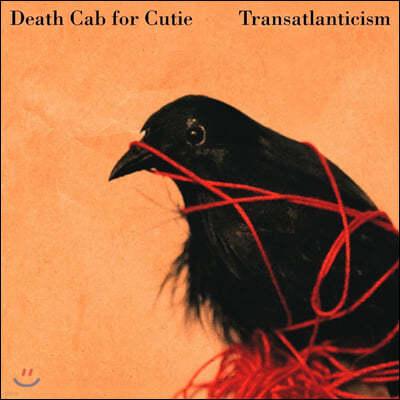 Death Cab for Cutie (데스 캡 포 큐티) - Transatlanticism (10th Anniversary Edition) [2LP]