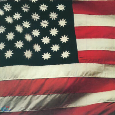 Sly & The Family Stone (슬라이 앤 더 패밀리 스톤) - 5집 There's a Riot Goin' On [LP]