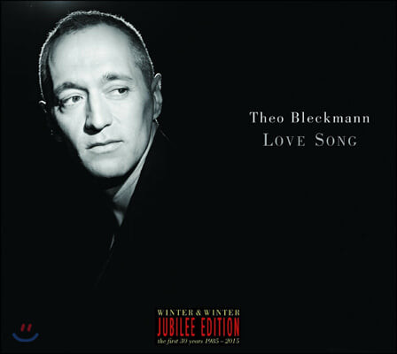 Theo Bleckmann (테오 블렉만) - Love Song