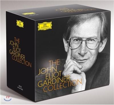 존 엘리엇 가디너 컬렉션 (The John Eliot Gardiner Collection)