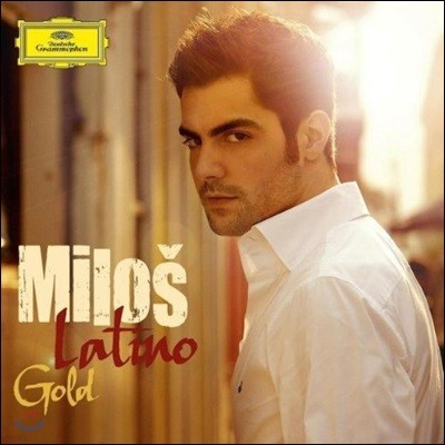 Milos Karadaglic 밀로슈 카라다글릭 기타 연주집 (Latino Gold)