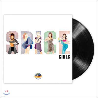 Spice Girls (스파이스 걸즈) - Spice World [LP]