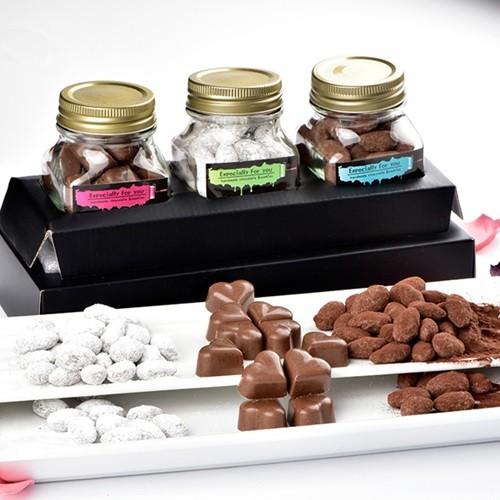 아망드쇼콜라카페 초콜렛  아몬드 수제초콜릿 선물 세트