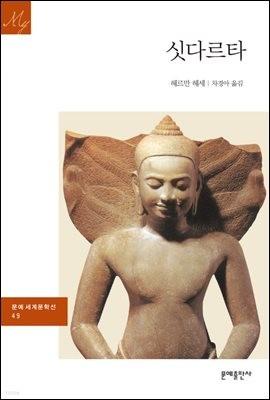 싯다르타 - 문예 세계문학선 049