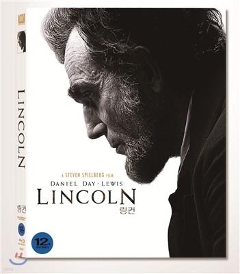 링컨 : 블루레이 (오링케이스 초회 한정판)