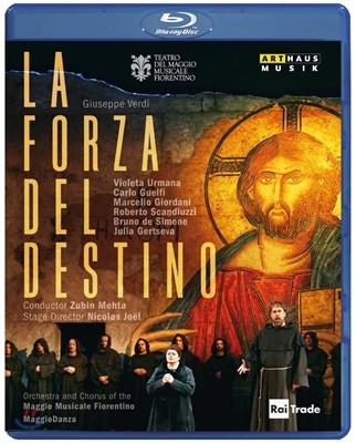 Zubin Mehta 베르디: 운명의 힘 - 주빈 메타 (Verdi: La forza del destino)