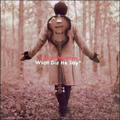 Victor Wooten - What Did He Say?
