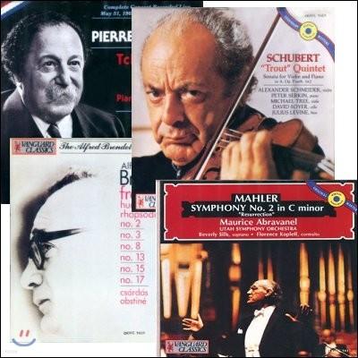 뱅가드 클래식 모음집 (Vaugard Classics) [14CD]