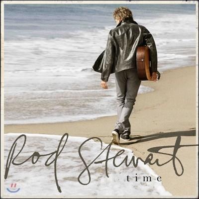 Rod Stewart - Time (Standard Edition)