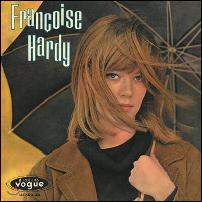 Francoise Hardy (프랑수아즈 아르디) - Tous Les Garcons Et Les Filles [LP]