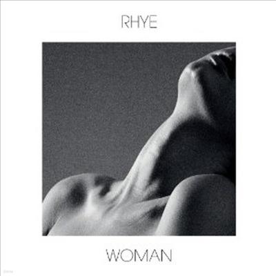 Rhye - Woman (LP)