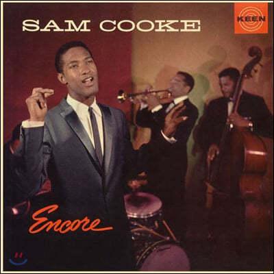 Sam Cooke (샘 쿡) - Encore [LP]