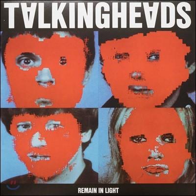 Talking Heads - Remain In Light [LP]