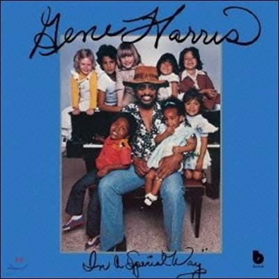 Gene Harris - In A Special Way