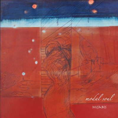 Nujabes - Modal Soul (Gatefold 2LP)