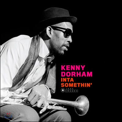 Kenny Dorham (케니 도햄) - Inta Somethin' [LP]