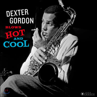 Dexter Gordon (덱스터 고든) - Blows Hot and Cool [LP]
