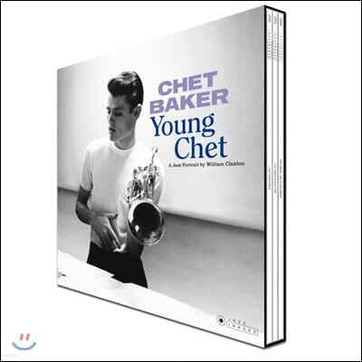 Chet Baker (쳇 베이커) - Young Chet [3LP 박스 세트]