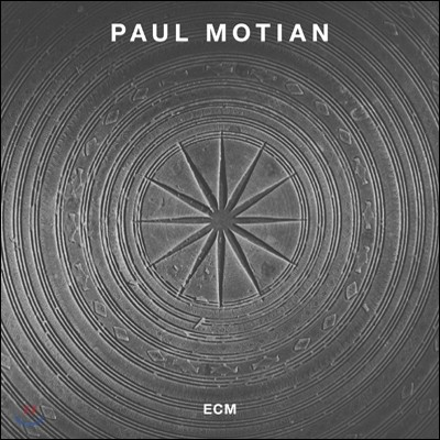Paul Motian - Paul Motian (Old & New Masters)