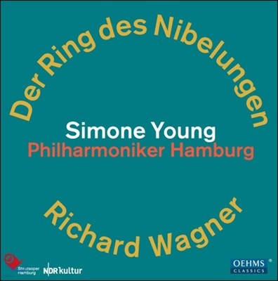 Simone Young 바그너: 니벨룽의 반지 전곡 (Wagner: Der Ring des Nibelungen) 시모네 영