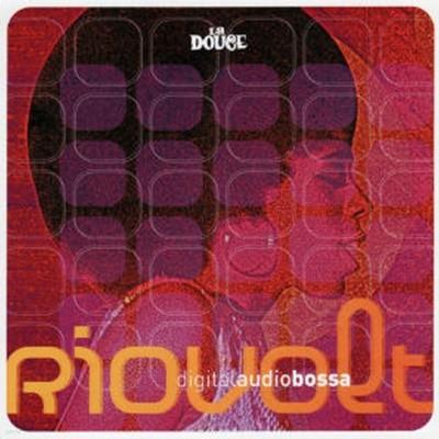 [중고] Riovolt / Digital Audio Bossa