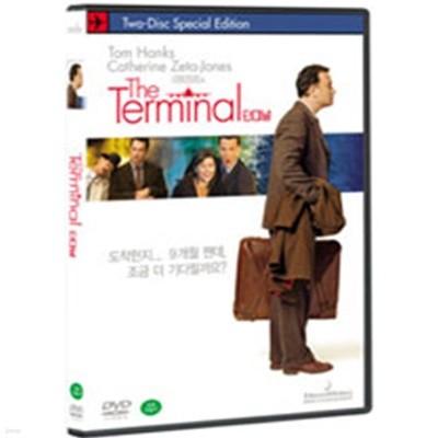[DVD] 터미널 (2disc)