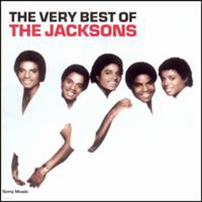Jackson 5 - Very Best of the Jacksons (2CD)